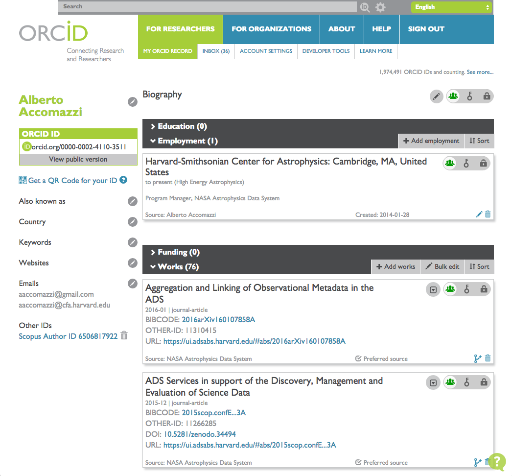 orcid page 1